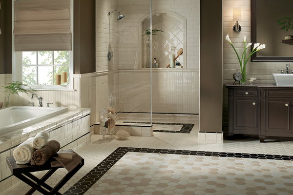 Bathroom Remodeling at Abbey Design Center