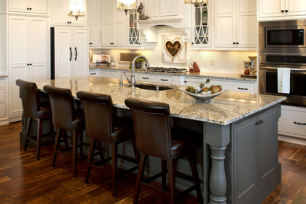 Kitchen Remodeling at Abbey Design Center