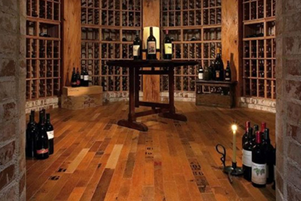 Custom Wine Cellars by Abbey Design Center in Sterling and Leesburg